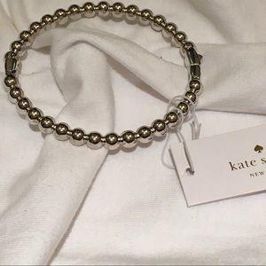 Kate Spade Bead Bangle